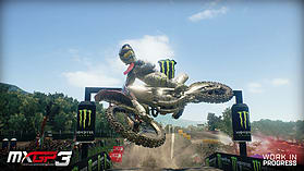 MXGP3 - The Official Motocross Videogame screen shot 4