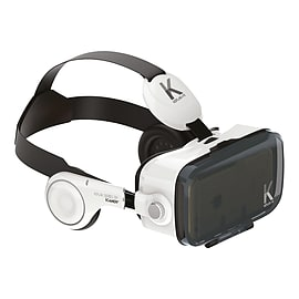 Keplar VR Immersion Headset Multi Format and Universal