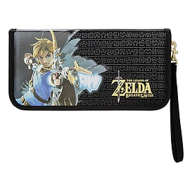 Nintendo Switch The Legend of Zelda: Breath of the Wild Premium Case Nintendo Switch Cover Art