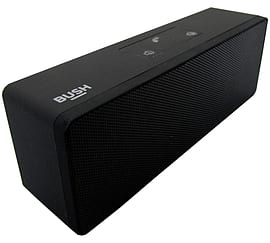 Bush Stereo Bluetooth Speaker - Brand New Condition Audio