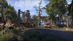 The Elder Scrolls Online: Morrowind screen shot 2