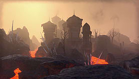The Elder Scrolls Online: Morrowind screen shot 4