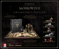 Elder Scrolls Online: Morrowind Collector's Edition- Only at GAME screen shot 6