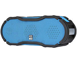 Boom Jacket II Wireless Portable Speaker - Blue - Brand New Condition Audio