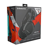 SteelSeries Arctis 7 7.1 Surround Lag Free Wireless Gaming Headset - Back screen shot 1