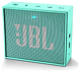 JBL GO Portable Bluetooth Speaker - Teal - Brand New Condition Audio
