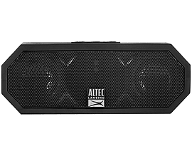 Jacket H2O II Wireless Portable Speaker - Black - Brand New Condition Audio