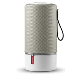 Libratone ZIPP Wireless Speaker - Cloudy Grey - Brand New Condition Audio