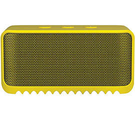 Jabra Solemate Mini Wireless Speaker - Yellow - Brand New Condition Audio
