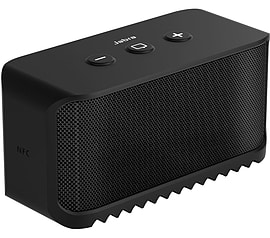 Jabra Solemate Mini Wireless Speaker - Black - Brand New Condition Audio