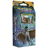 Pokemon: Sun & Moon Theme Deck Pack: Forest Shadow screen shot 1