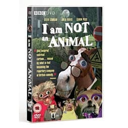 I am not an Animal DVD DVD