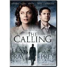 The Calling DVD DVD
