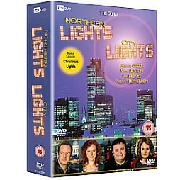 Northern Lights/City Lights DVD DVD