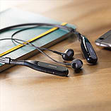 Jabra Halo Fusion Bluetooth In-Ear Headphones Stereo Headset, Hands Free Functionality, Neck Strap) screen shot 1