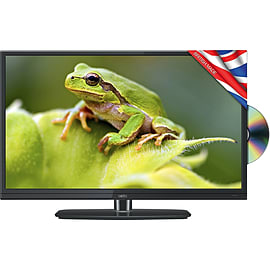 Cello C20230F 20-Inch Widescreen 720p HD Ready LED TV with Freeview TV and Home Cinema