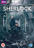 Sherlock - Series 4 [DVD] [2016] screen shot 1