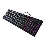 Cooler Master MasterKeys Lite L RGB Combo Gaming Bundle SGB-3040-KKMF1-UK, UK Layout, RGB LED with screen shot 5