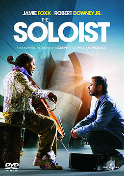 The Soloist [DVD] DVD