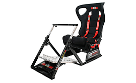 Next Level Racing GT Ultimate V2 Racing Complete Simulator Cockpit Multi Format and Universal