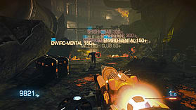 Bulletstorm Full Clip Edition screen shot 2