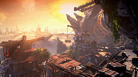 Bulletstorm Full Clip Edition screen shot 4