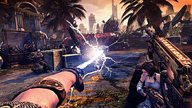 Bulletstorm Full Clip Edition screen shot 6