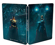 Injustice 2 Deluxe Edition with Steelbook - Only at GAME screen shot 1