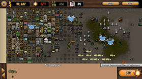Boom Town! Deluxe screen shot 1