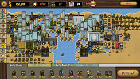Boom Town! Deluxe screen shot 4