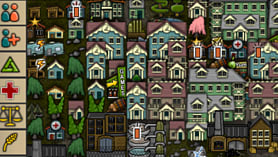 Boom Town! Deluxe screen shot 8