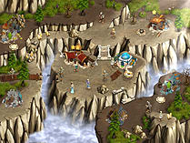 Legends of Atlantis: Exodus screen shot 11