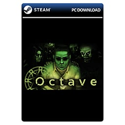 Octave PC Downloads Cover Art