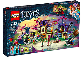 Lego Elves - Magic Rescue From The Goblin Village Blocks and Bricks