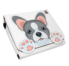 Nintendo 2DS Animal Carry Case - French Bulldog (Nintendo 2DS) 3DS