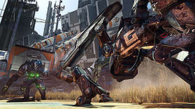 The Surge screen shot 10
