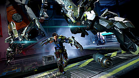 The Surge screen shot 3