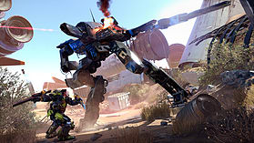 The Surge screen shot 5