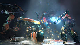 The Surge screen shot 6