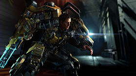 The Surge screen shot 7
