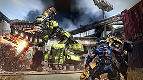The Surge screen shot 8
