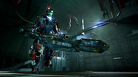 The Surge screen shot 9