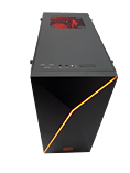 Cyberpower STEALTH Core i5-7400 3.0 GHz GeForce GTX 1060 6GB Gaming PC screen shot 3