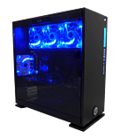 Cyberpower REACTOR Core i7-7700 3.6GHz GeForce GTX 1070 8GB Gaming PC screen shot 3