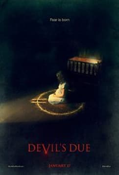 Devils Due DVD DVD