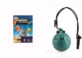 Angry Birds Phone Dangler - Death Star Pig Multi Format and Universal