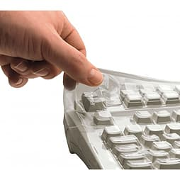 Cherry Wetex Keyboard Cover 6155140 6155140 PC