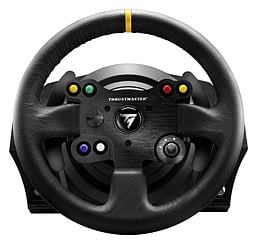 Thrustmaster TX Racing Wheel Leather Edition - Xbox One/PC DVD XBOX ONE