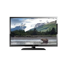 Cello 24'' LED TV with Freeview Black, 2 x HDMI and 1 x USB conection, VESA wall mount 100 x 100mm TV and Home Cinema