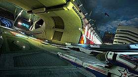 WipEout Omega Collection screen shot 4